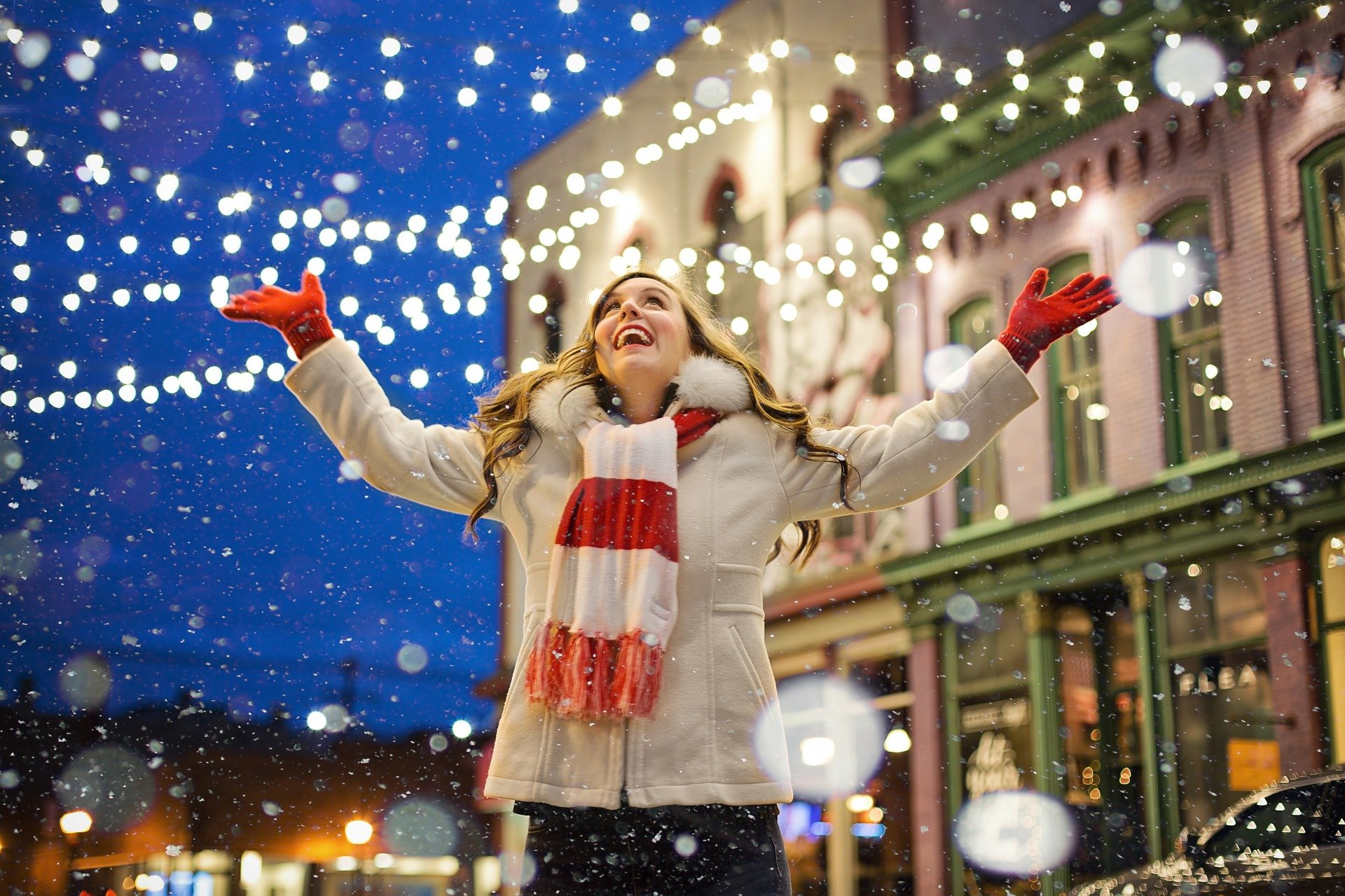 Best Christmas Vacation Destinations