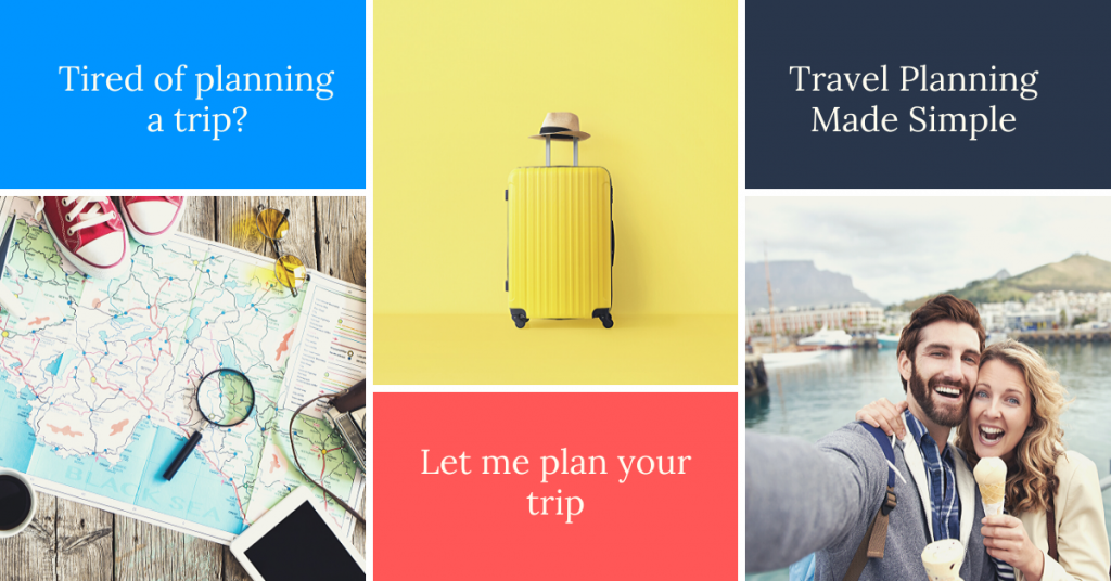 Let me plan your trip and get a personalised travel planner! #travelclans #planyourtrip #travelplanner #tripplanner