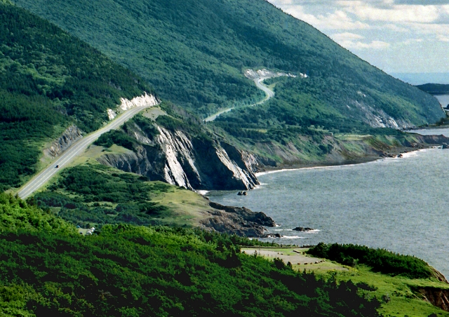 Another hidden gem in this list of Top 10 Summer Vacations Destinations for Families is Newfoundland, Canada