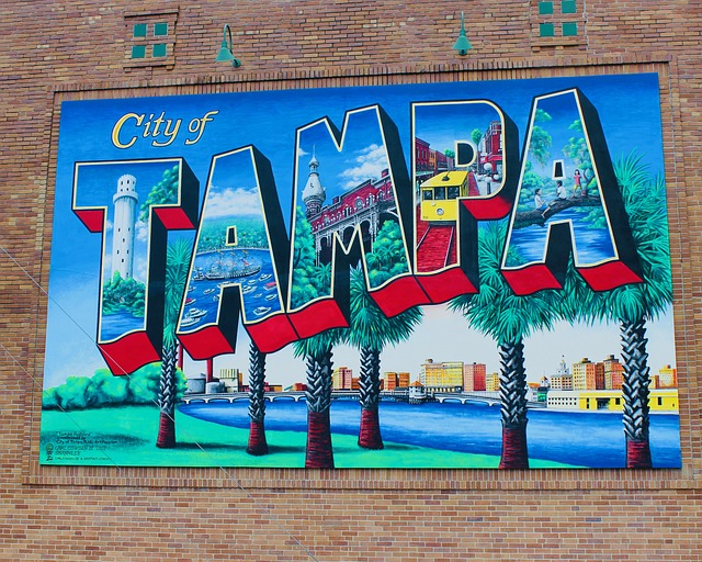 The City of Tampa, Florida is one a hidden gem in plain sight! Truly a Top 10 Summer Vacations Destinations for Families