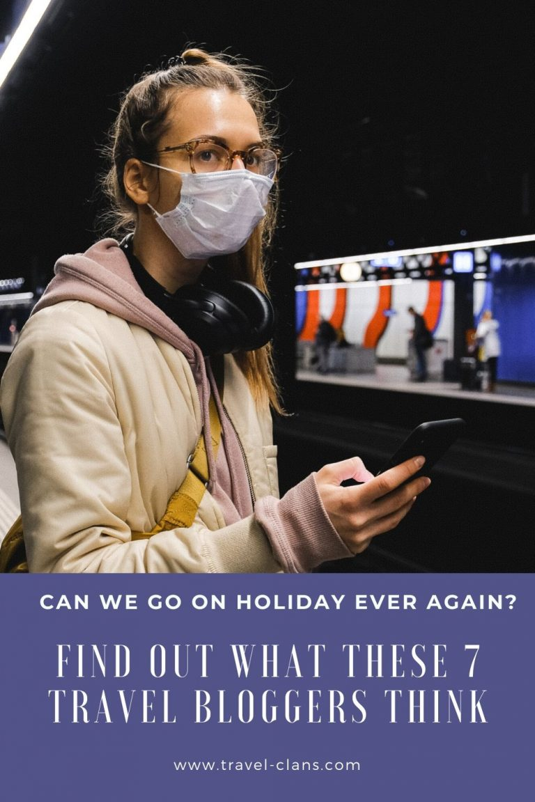 Will the Travel & Tourism resume after COVID-19? #travelclans #covid-19 #coronavirus #travel #holiday