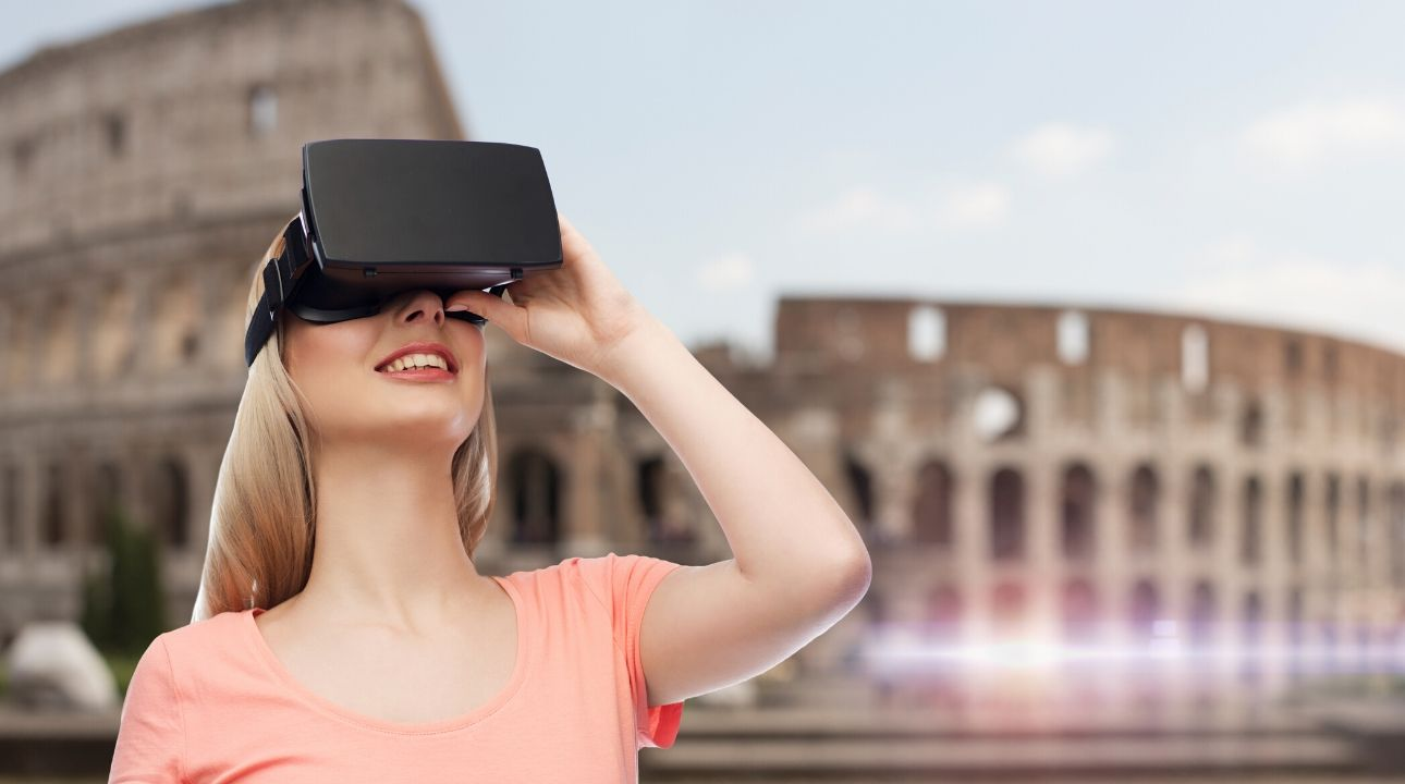 9 Unreal Virtual Tours With The Best Interactive Experience