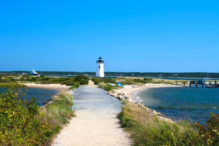 Martha's Vineyard, Massachusetts #travelclans #EastCoast #beaches