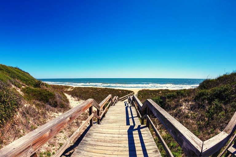 Ponte Vedra Beach, Florida #travelclans #EastCoast #beaches