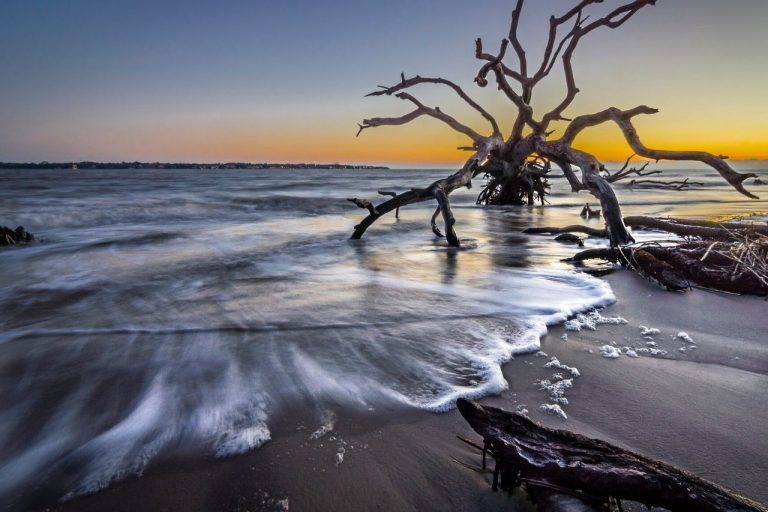 Jekyll Island, Georgia #travelclans #EastCoast #beaches